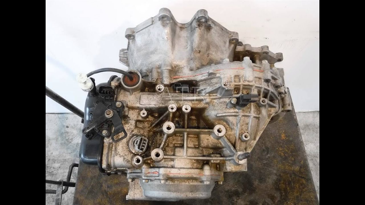 2008 mitsubishi endeavor transfer case