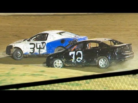 The Challenger Feature at Stateline Speedway (Busti, NY) on Saturday, July 27th, 2019! Results: Stateline Speedway: http://newstatelinespeedway.com/ - dirt track racing video image