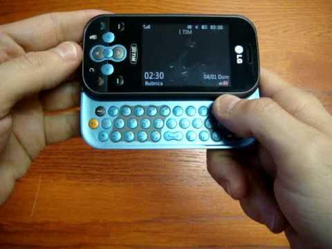 Video Recensione LG KS360 Tribe Cellulare-Magazine.it