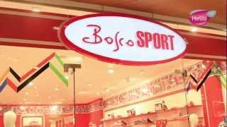 видео Bosco Sport (Боско Спорт)