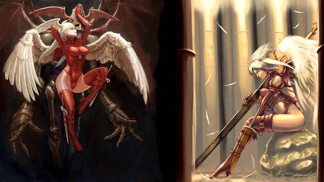 Final Fantasy Tactics Remix - Lucavi Pervert ~ Terror ...