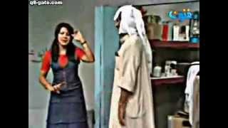 عبدالحسين عبدالرضا و سعاد عبدالله اعجبج ولا ما عجبج - مداعبات قبل الزواج