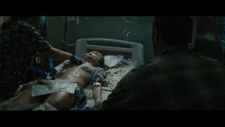 Отряд самоубийц Чародейка обманывает Рика Рождение Инкубуса