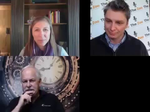 The Zoo: Evolution of IT Analytics with Rob Enderle and BMC