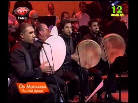 On Muharrem - Ali aba Aşkına - Grup Dergah - Kerbela