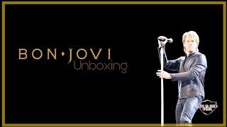 Baixar Unboxing Bon Jovi (Greatest Hits - Versão Brasileira)