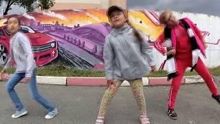Летний городской лагерь от школы танцев E-Study-On, 2018