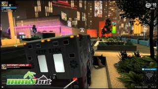 APB Reloaded Gameplay - First Look HD