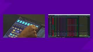 PreSonus—StudioLive Series III DAW Mode Teaser