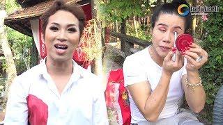 Lộ Lộ, La Kim Quyền công bố ngày ra mắt MV lô tô Tết 2020 của Sài Gòn Tân Thời