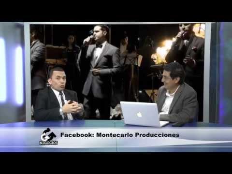 Montecarlo: Rentabilidad a partir de la música