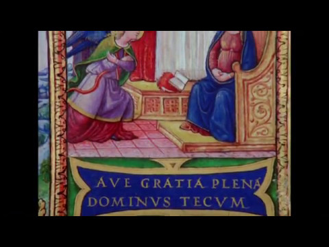 clip from The Wonders of the Vatican Library by Film&Clips
