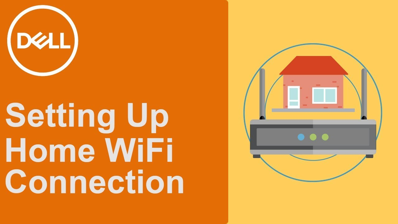 how to make wifi home network