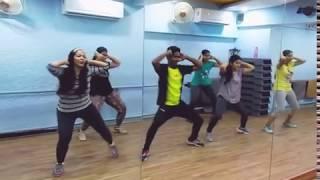 Tu cheez badi hai mast mast | Machine | Choreography typ Bollywood dance| Udit narayan & Neha kakkar