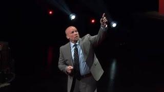 Reformed Criminals Reforming Criminals | Dave Durocher | TEDxSaltLakeCity