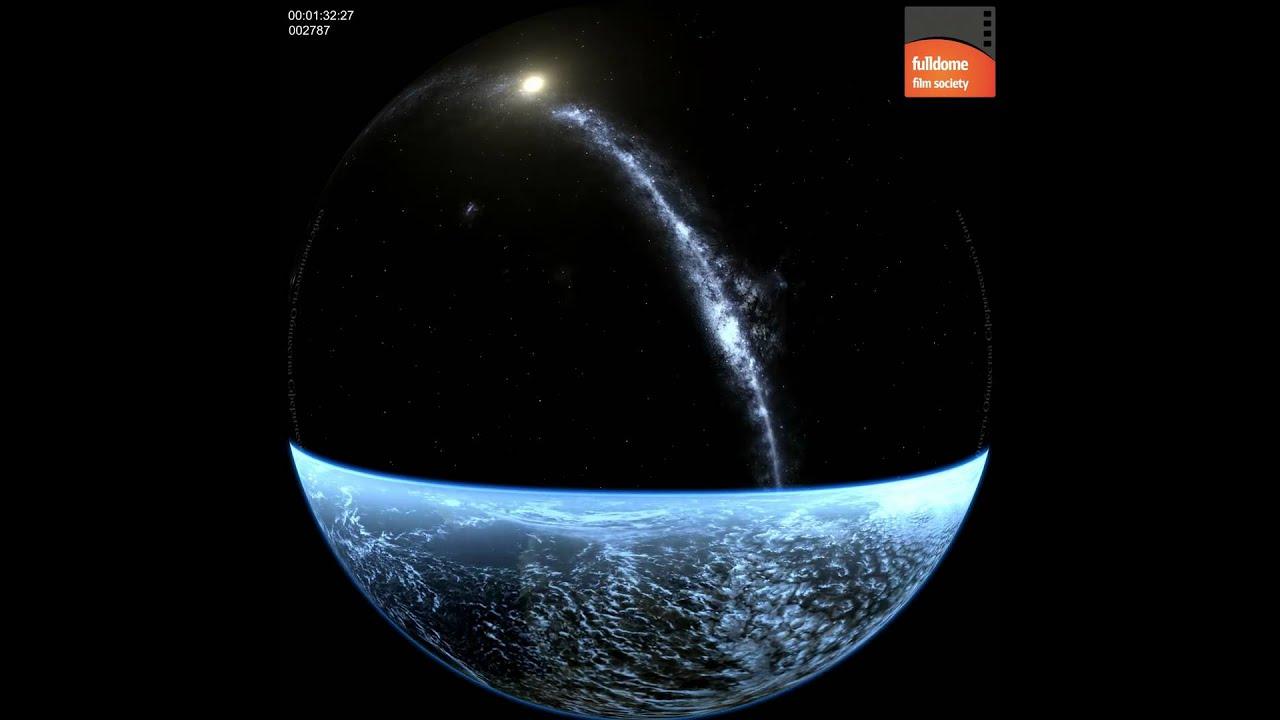 Астрономия. 10 Шагов Сквозь Небо, часть первая - YouTube