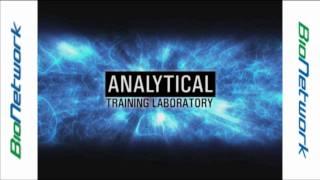 BioNetwork's Analytical Training Laboratory