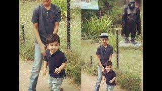 Video Allu Arjun's Son Allu Ayaan  Latest Video download MP3, 3GP, MP4, WEBM, AVI, FLV Juni 2018