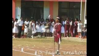 """vada mapila"" By the Western band of Sri Sumangala Girl"
