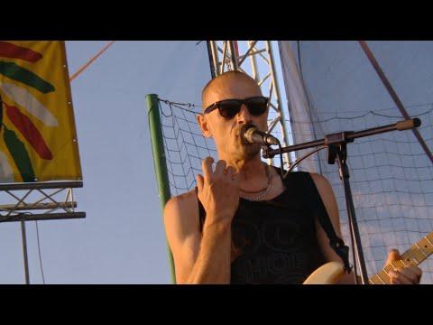 WOHNOUT - Svaz českých bohémů (MOTÁKfest 2015) live
