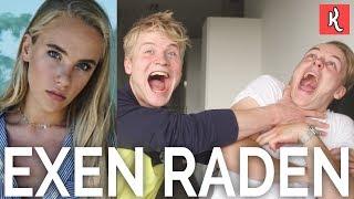 EXEN VAN YOUTUBERS RADEN met PETRUS | Kalvijn