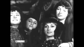 """Песня из к/ф """"Хевсурская баллада"""". Грузия-фильм, 1966"""