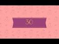 dirty 30 bday vlog
