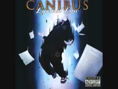 Canibus Interview on Conspiracy Worldwide Radio 7/22/11 (Par