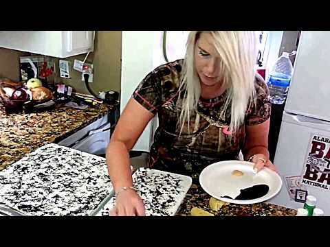 How To Paint Countertops Look Like Granite NO Sanding - $25 Step by Step