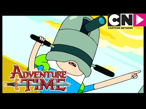 Adventure Time | You Forgot your Floaties (clip) | Cartoon Network