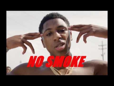 NBA YoungBoy - No Smoke (Instrumental)