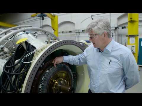 Siemens achieves breakthrough with 3D printed gas turbine blades
