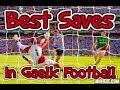 Best Goalkeeper Saves in Gaelic Football