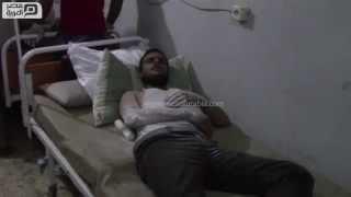 مصر العربية | قتلى وجرحى بتفجيرين بمقر