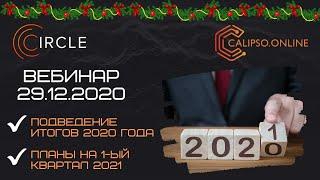 ATAdel Group Вебинар от 29 12 2020 Подведение итогов 2020 г и планы 1 квартал 2021 г