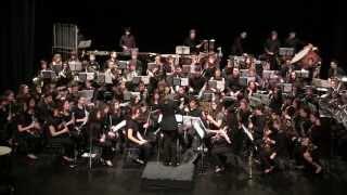 Persis Overture - Hosay. Maestrina Renata Oliveira - Músicos da Nossa Terra 2013.
