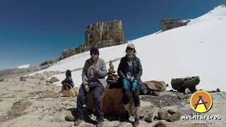 Sierra Nevada del Cocuy Boyaca Colombia Enero 4 al 6 de 2020