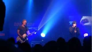 Mesh - This is the Time (live Berlin 2013)