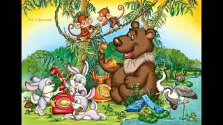 ТЕЛЕФОН   Аудиосказка Для Детей(Слушаем детскую сказку ТЕЛЕФОН - известная и любимая детская сказка Чуковского. Подписывайтесь на КАНАЛ., 2015-04-14T17:07:38.000Z)
