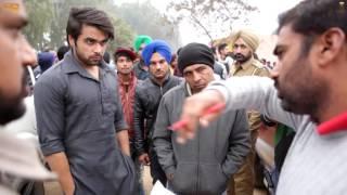 Making of channa mereya (part -2) | ninja | amrit maan | pankaj batra | rel on 14th july