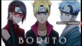 Chocho finally got some character development|| Boruto episode 69 review