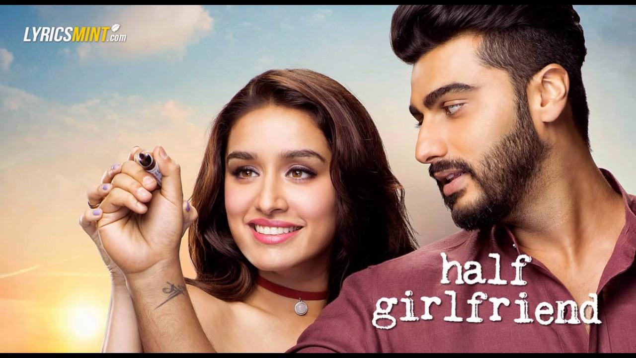 Half Girlfriend All Songs | Latest Bollywood Songs 2017