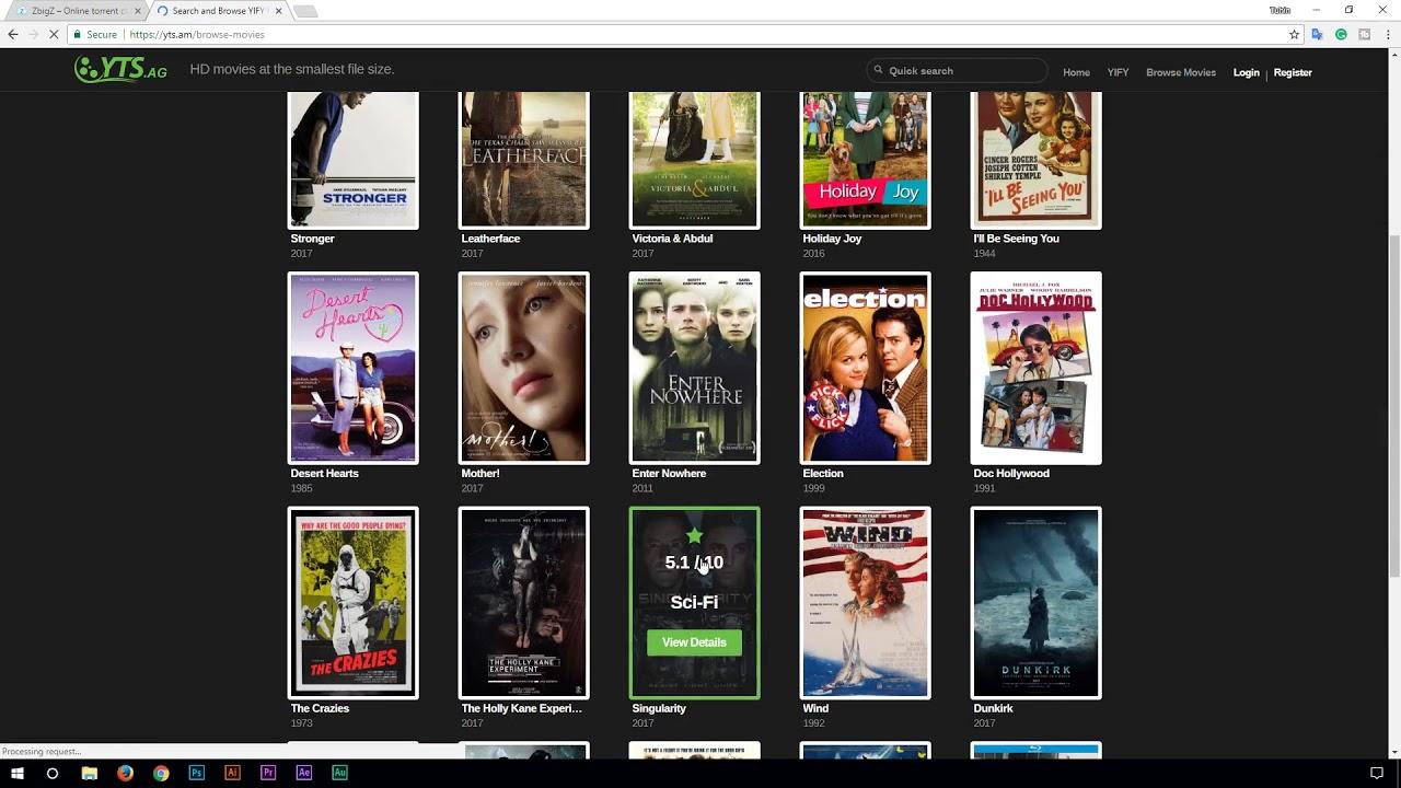 torrent video downloader online