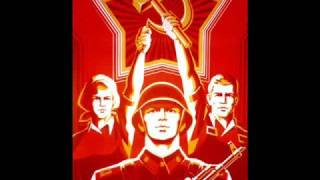 Soviet/Russian National Anthem (Techno Version)