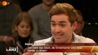 Markus Lanz (vom 27. Februar 2013) - ZDF (3/5)