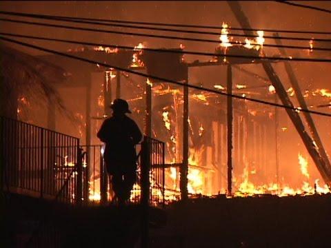 Cliffside Park,nj Fire Department 223 Walker st & 325 Palisade ave