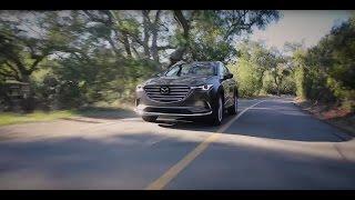 2016 Mazda CX-9 – Performance | Driving Matters® | Mazda USA thumbnail