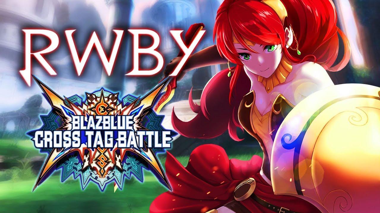 ALL 9 DLC Characters Predictions! MORE RWBY? BBTAG Version 2 0