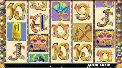 Cleopatra Online Slot Review