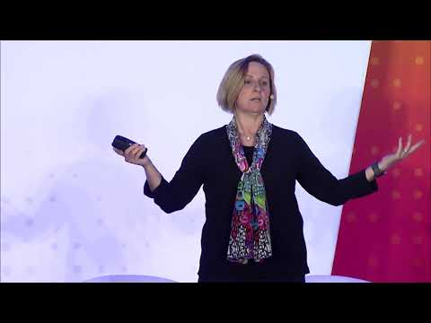 Crystal Mackall, Stanford - Stanford Medicine Big Data | Precision Health 2018